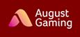 august gaming logo big