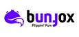 bunfox logo big