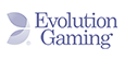 evolution gaming logo big