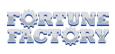fortune factory logo big