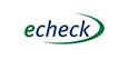 echecks logo big