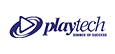 playtech logo big