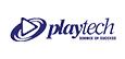 playtech logo big