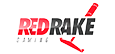red rake logo big