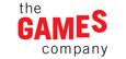 the games company logo big