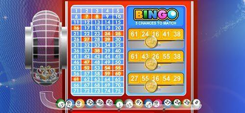 bingo reglas