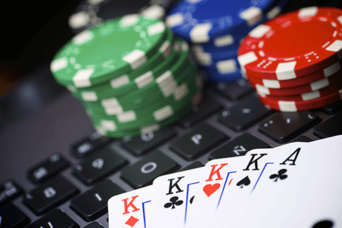 poker caribeño online