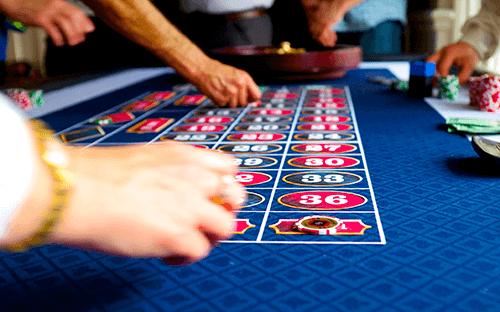 juegos gratis ruleta
