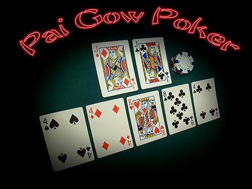 juegos gratis pai gow