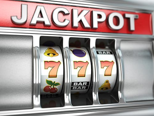 tragaperras jackpot