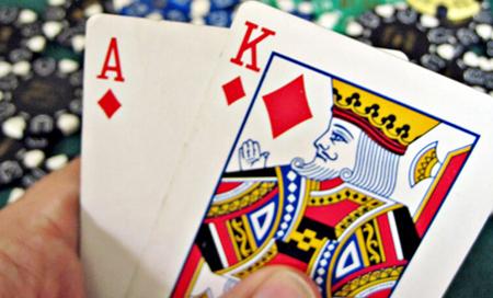 Blackjack estrategias