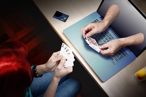 guia Casino online