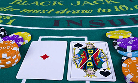 Blackjack reglas