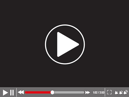 video tutoriales baccarat