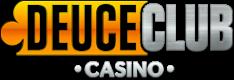 Deuce Club Casino logo