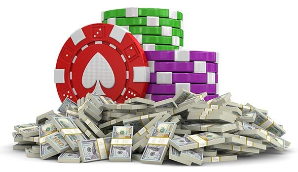 dinero gratis casino online