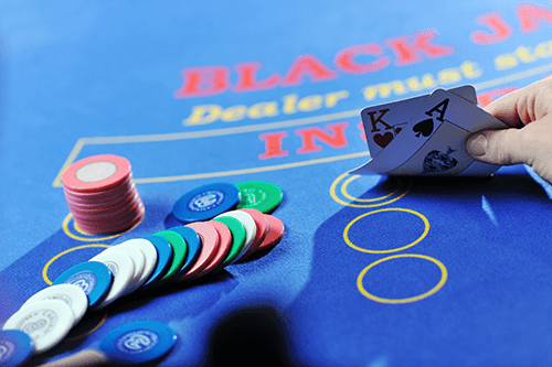 Juega Blackjack Live en Casino.com México