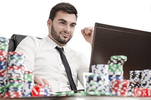 Juegos casino español