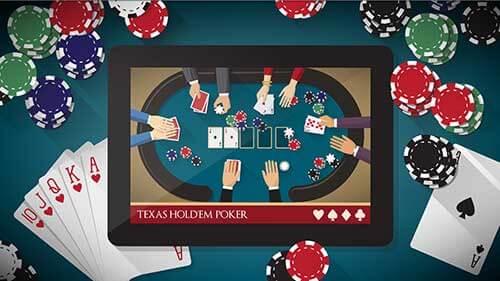 variantes Poker online
