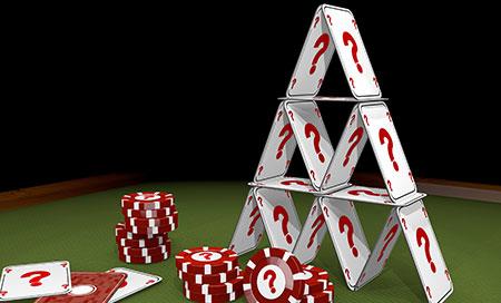 Casino reglas