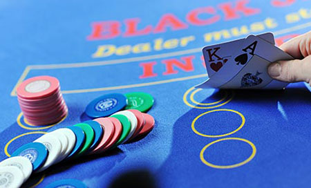 Blackjack tips & tricks
