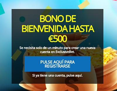 exclusivebet-bono