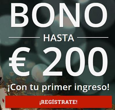 Bono 200€