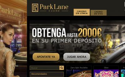 bono metodo pago parklane