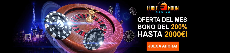 Casino Slam Cabezera 2