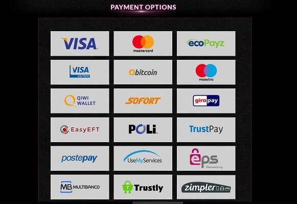 bordeaux metodos de pago