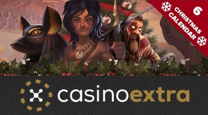 promocion navidad casino extra