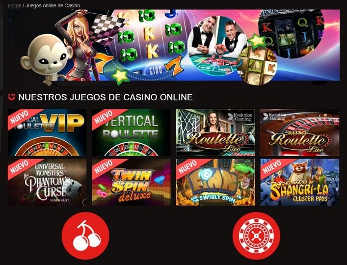 circus-juegos