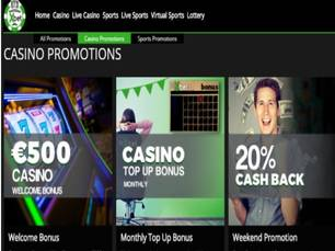Casino MrXbet Bonos de recarga mensual