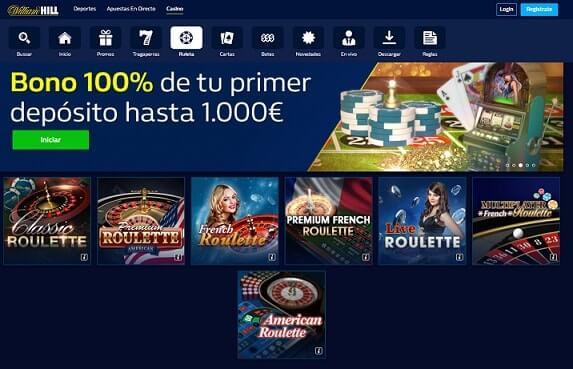 williamhill reseña