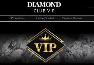 diamond club vip ventajas