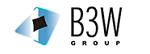 b3w gaming logo