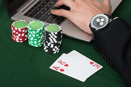 reglas blackjack online dinero real