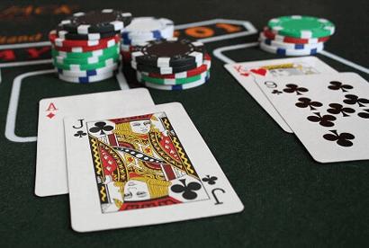 blackjack sistemas