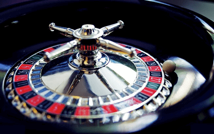 roulette dinero real