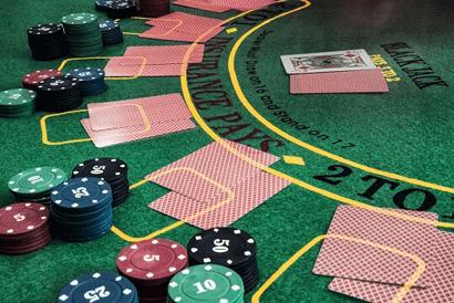 sistemas blackjack