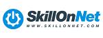 skill on net logo