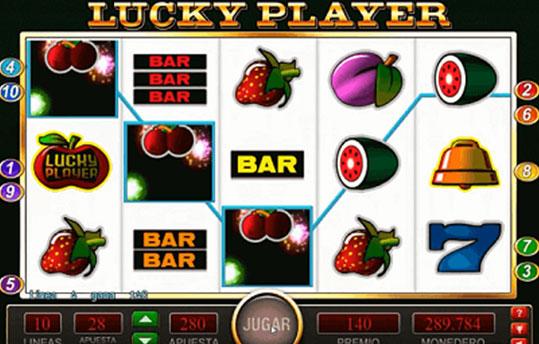 tragaperras casino online
