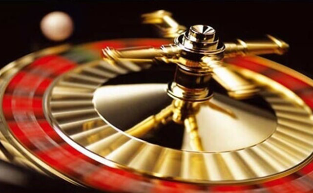 video tutoriales tipos de ruleta