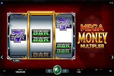 Slot Mega Moolah 1