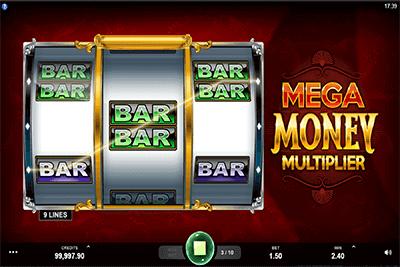 Slot Mega Moolah 2