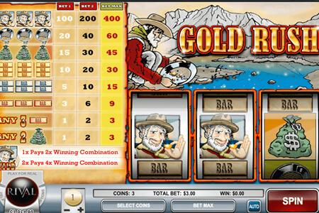 slot black gold rush