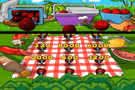 slot camping cash