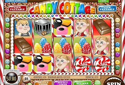 slot candy cottage
