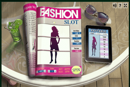 slot fashion slot