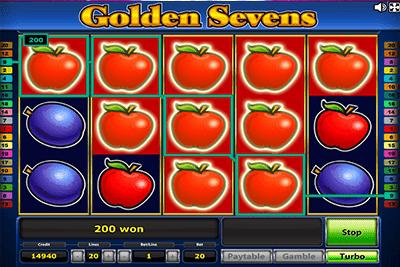 slot golden sevens